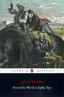 Around the World in 80 Days By Verne, Jules/ Glencross, Michael/ Aldiss, Brian Wilson (INT)/ Aldiss, Brian Wilson