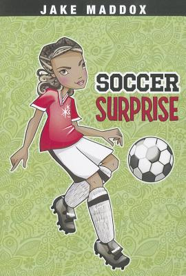 Soccer Surprise By Maddox, Jake